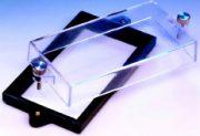 Capot de protection IP67 Pour Indicateur Numérique et Régulateur : SPC4