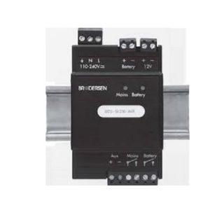 Alimentation à découpage et chargeur batterie UCS-58 - ADEL Instrumentation