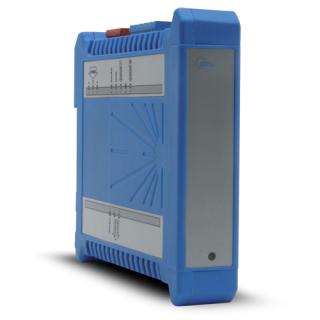 Alimentation stabilisée rail DIN pour capteur OMP38 - ADEL Instrumentation