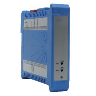 Convertisseur Analogique 4-20mA 0-10V Tension et Courant Continu Alternatif Ohmmètre - OMX39 - ADEL Instrumentatio