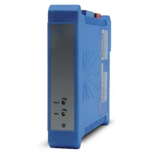 Convertisseur Analogique 4-20mA 0-10V Tension et Courant Continu Alternatif Ohmmètre OMX39 - ADEL Instrumentation