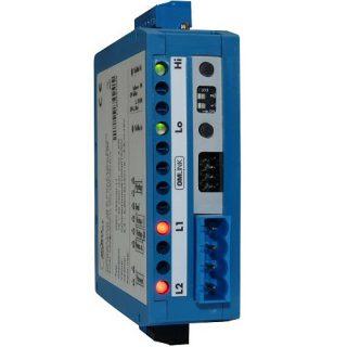 Convertisseur Conditionneur 4-20mA 0-10V PT100 Thermocouple Température OMX333UNI – ADEL Instrumentation