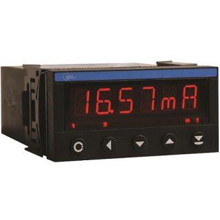 Générateur 4-20mA - Générateur 0-10V de Tableau OM602AV - ADEL Instrumentation