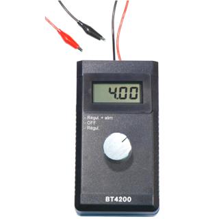 Générateur Récepteur 4-20mA - ADEL Instrumentation