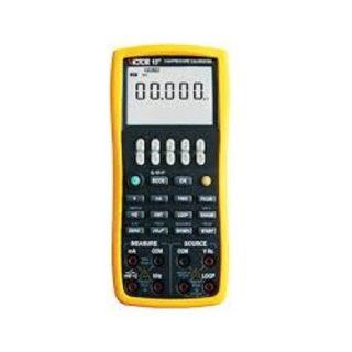 Générateur récepteur portable 4-20mA – 0-10V - Victor15 - ADEL Instrumentation