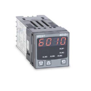 P6010 Afficheur IP 65 - 3 Digits - ADEL Instrumentation