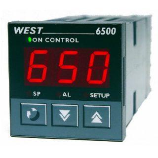 Régualateur avec Entrée Platine - N6500 - ADEL Instrumentation