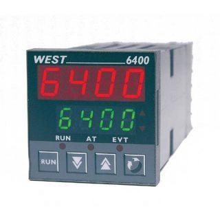 Régulateur Programmateur Multi Programme - N6400 - ADEL Instrumentation