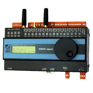Signalisation d'alarmes et surveillance des défauts - ADEL Instrumentation
