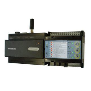 Surveillance des défauts et alarmes techniques - LSX - Adel Instrumentation