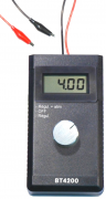 Générateur 4/20mA Récepteur Portable Courant 4/20mA : BT4200