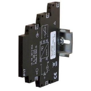 Convertisseur Transmetteur 0-10V – Température Alimenté par la Boucle - P17- ADEL Instrumentation