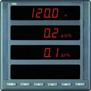 Unité de Synchronisation de Réseau - KS32 - ADEL Instrumentation
