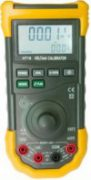 Calibrateur de Process 4-20 mA – 0-10 V : H718
