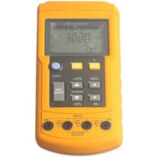 Calibrateur de Température – Thermomètre RTD PT100 PT1000 - H712 – Adel Instrumentation
