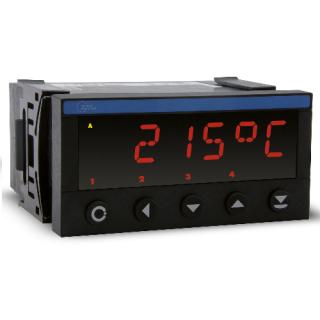 Indicateur de Température PT100 Thermocouple - OM402UNI - ADEL - Instrumentation