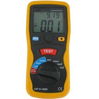 Testeur De Terre - M5300B – ADEL Instrumentation