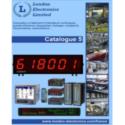 Catalogue London Electronics - ADEL Instrumentation