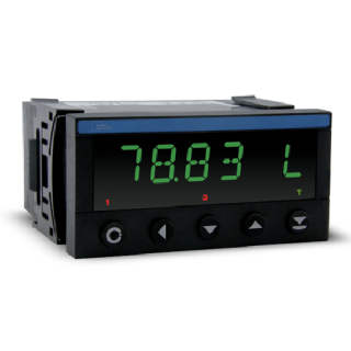 Indicateur Contrôleur de Débit - OM653 - ADEL Instrumentation