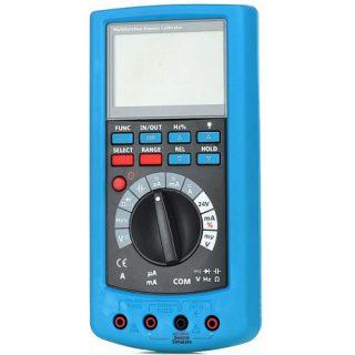 Multimètre Calibrateur 4-20mA 0-10V - AWT708 - ADEL Instrumentation