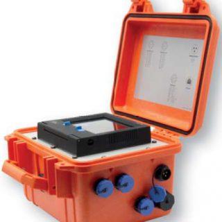 Boiter Pour Enregistreur Graphique Papier ou Sans Papier OMA713 – Boitier Portable Pour Enregistreur Graphique Sans Papier – ADEL Instrumentation