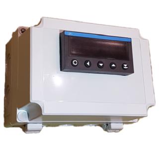Jaugeage Cuve Fioul Volumix - ADEL Instrumentation