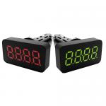 Compteur Fréquencemètre -01HZ 10KHZ - Petit Format- OMM335UC - Adel Intrumentation