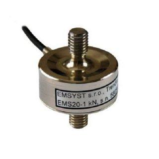 EMS20-Capteur de Force Miniature - ADEL Intrumentation
