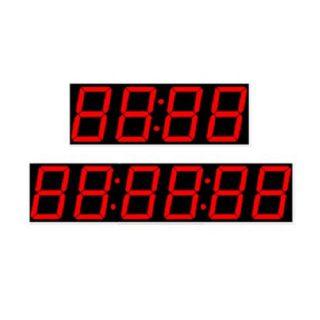 Horloge Chronomètre