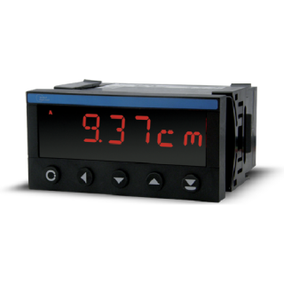 Conditionneur de Signal LVDT - OM502LVDT - ADEL Instrumentation