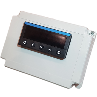 Indicateur de Niveau Pour Cuve Industriel - Volumix - ADEL Instrumentation
