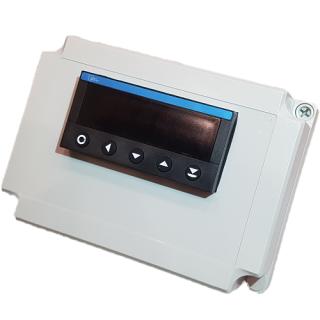 Systeme de Surveillance et d'Alerte pour Cuve Fioul - Volumix - ADEL Instrumentation