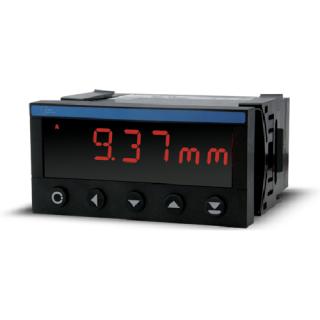 Indicateur Numérique - Format 48x96- Entrée Capteur Potentiométrique