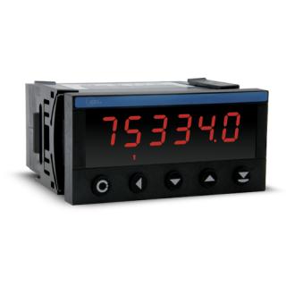 Indicateur Numérique - Format 48x96 - Linéarisateur de signaux