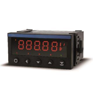 Indicateur Numérique - Voltmètre et Ampèremètre Alternatif