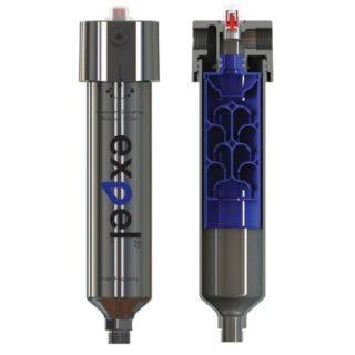 Filtre Secheur D'Air Pour Compresseur Exepel 30 - Adel Instrumentation