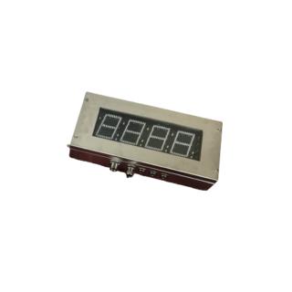 Grand Indicateur Zone ATEX Température - ADEL Instrumentation