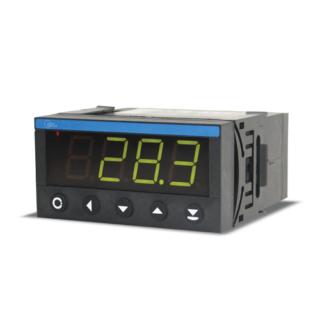 Indicateur Numérique format 48 x 96 – Hauteur Digits 20 mm – Entrée AC - ADEL Instrumentation